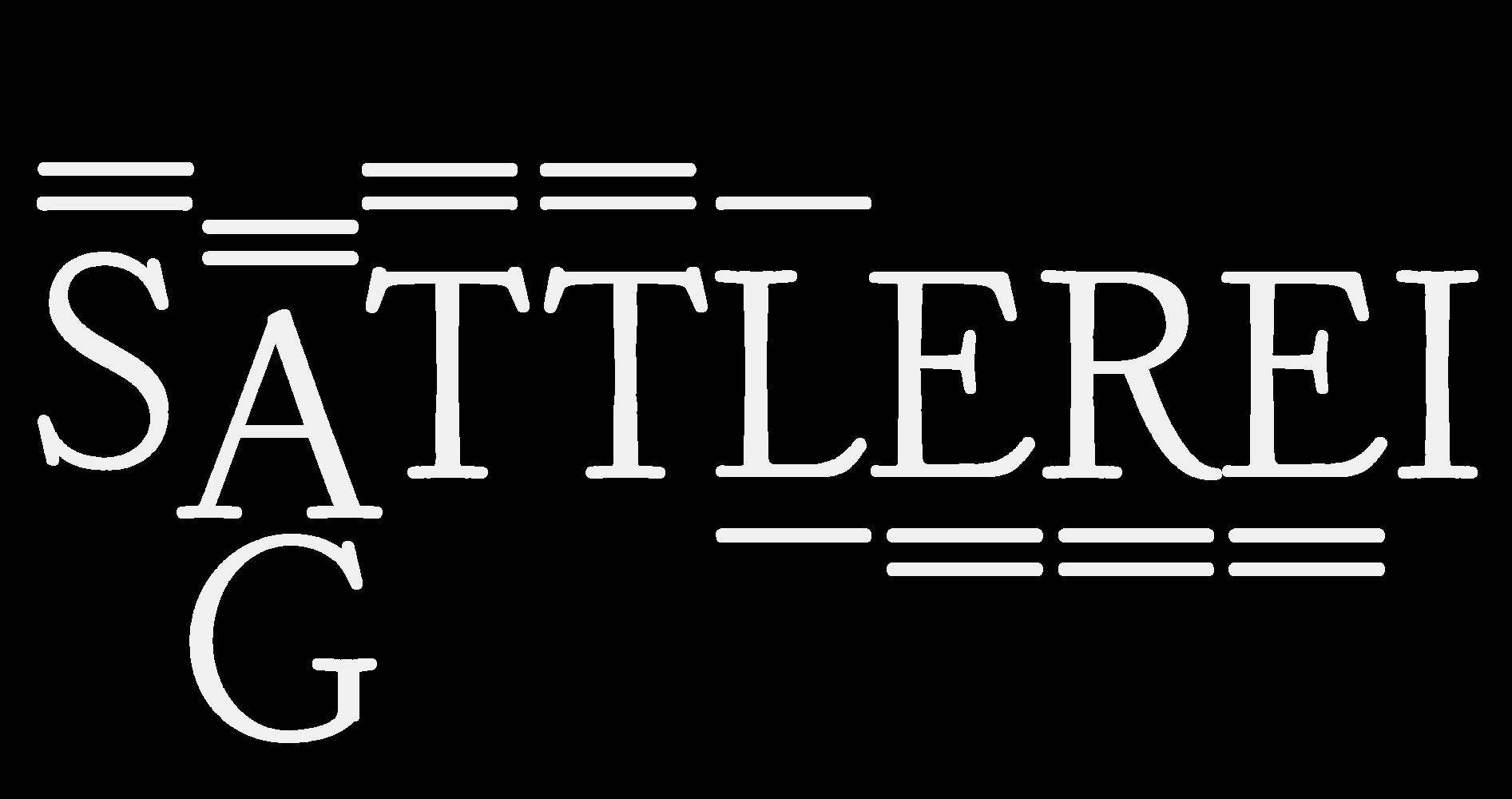 Sattlerei - Polsterei - Näherei