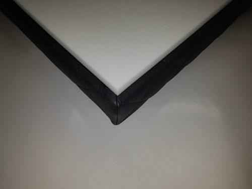 Polyethylenschaum als Antirutsch – weiß 4mm