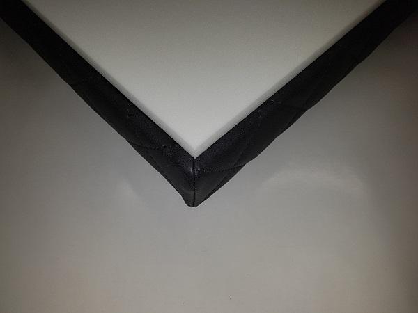 Latexschaum als Antirutsch – weiß 4mm